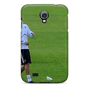 Fashionable Style Case Cover Skin For Galaxy S4- Cristiano Ronaldo Sport