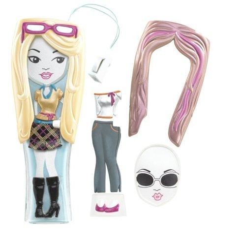 Barbie Girls MP3 Player - Gold