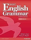 Basic English Grammar B with Audio CD