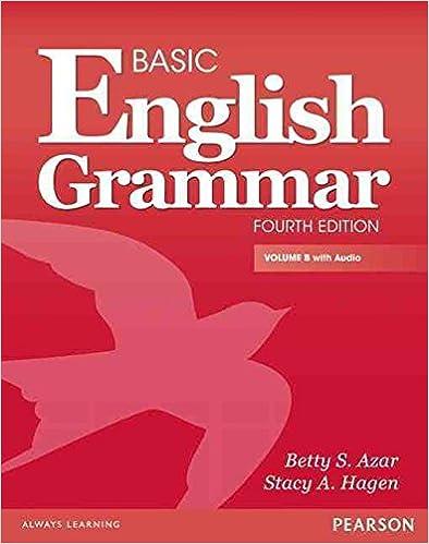 Ebook Grammar Bahasa Inggris