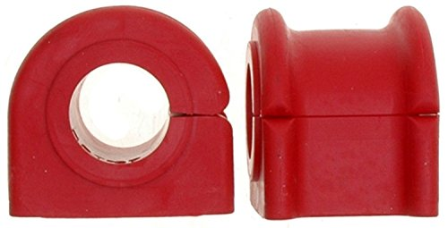 ACDelco 46G1464A Advantage Front to Frame Suspension Stabilizer Bushing Anti Sway Bar Bushings