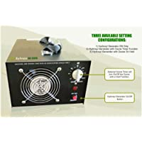 Sylvan HX-3000 Hydroxyl Generator with Optional Ozone