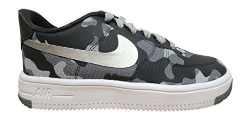 Force Force Nike Nike Nike Mixte Enfant 2 1 argent air Basses 003 Anthracite 314192 aSqxrTnawA