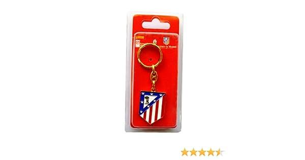 Llavero SEVA IMPORT AT.MADRID