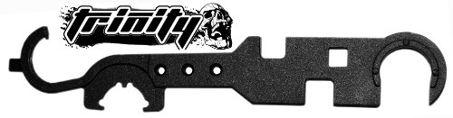 AR15 AR-15 Armorer's Combo Wrench Tool, Outdoor Stuffs