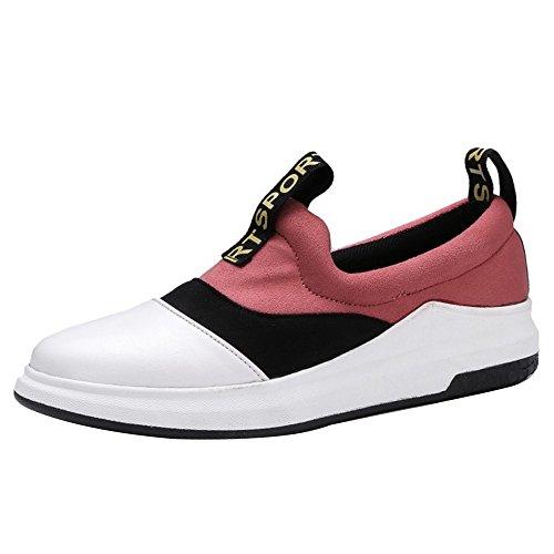 Chaussures Coolcept Rose Détente Femme de Coolcept Femme Sport Baskets pIx1rIvwq