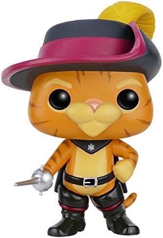 POP! Vinilo - Shrek: Puss in Boots: Funko Pop! Movies:: Amazon.es ...