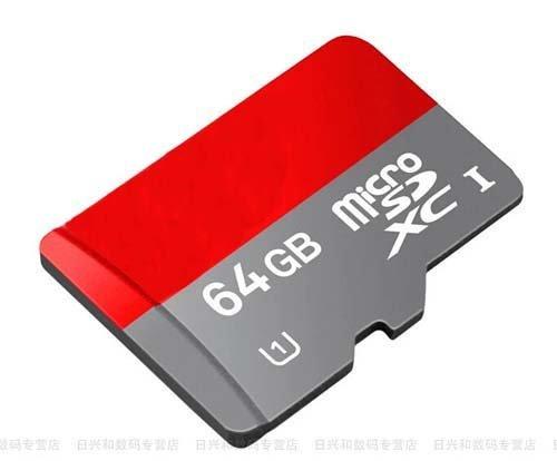 micro sd 64gb sdxc - 8