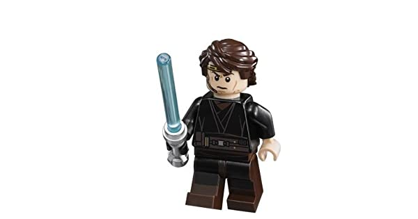 Amazon.com: LEGO star wars (TM) Anakin Skywalker Jedi ...