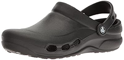 Crocs Men's and Women's Specialist Vent Work Clog