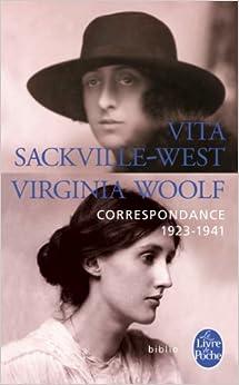 Correspondance 1923-1941