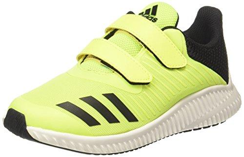 K Unisexe Sport Cf Giallo Fortarun Enfant Chaussure Adidas De fxE7nqwa