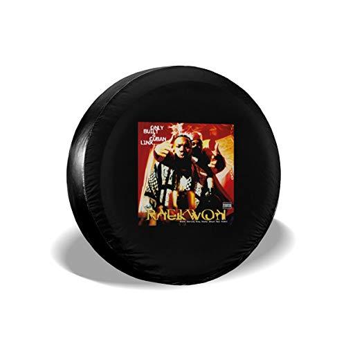 Xzmafthfrw Universal Raekwon - Only Built 4 Cuban Linx Tire Cover Lig