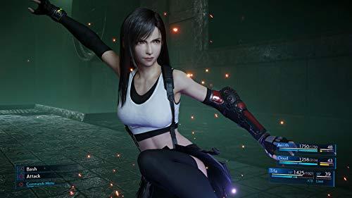 Final Fantasy VII: Remake - PlayStation 4 6