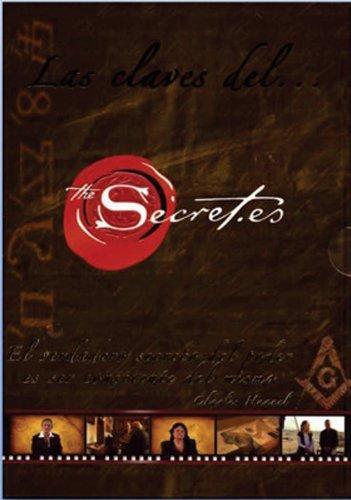 Las Claves Del...The Secret [DVD] -