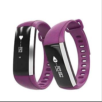 Smartwatch con libre llamada, SMS, Whatsapp, contador de calorías, Monitor de sueño