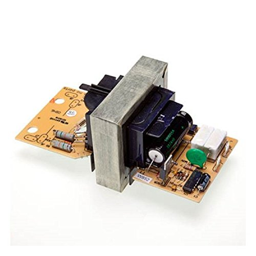 Zareba Replacement Module for AC Solid State Fence Controllers - 1 Joule- 3.25