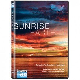 Sunrise Earth  Americas Greatest  Greatest Hits East  Greatest Hits West  Discovery Channel