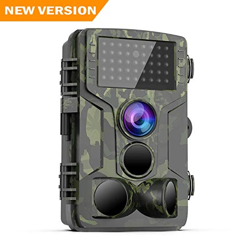 Night Vision Waterproof Camera - 4