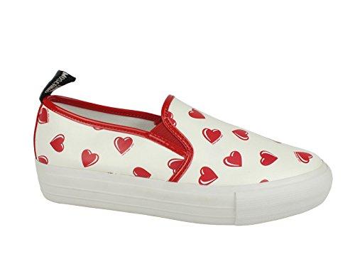 Damen Moschino Sneaker Sneaker Moschino Sneaker Damen Sneaker Damen Damen Moschino Moschino Moschino TRAqY
