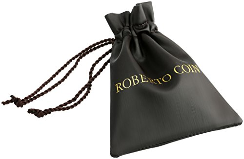 Roberto Coin Pebble Pendant Necklace, 16""