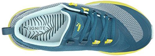 Puma Ignite Xt zapatillas de running Clearwater/Blue Coral/Sulphur Spring