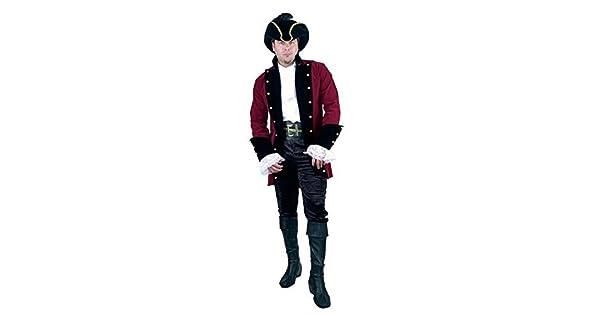Amazon.com: Charades Disfraz de príncipe para hombre Pirata ...