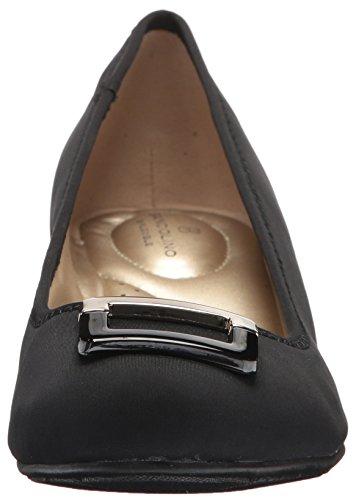 Pump Fabric Women's Tad Black Black Bandolino Black Exv8Sqf7
