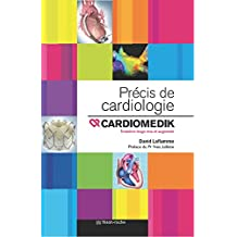 Précis de Cardiologie - Cardiomedik (4e Tir.2018)