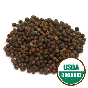 Cubeb Berry (Cubeb Berries Whole Organic)