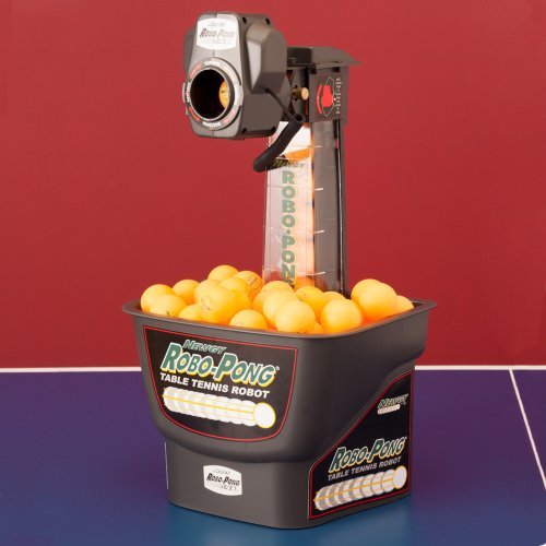 Newgy Robo-Pong 540 Table Tennis Robot