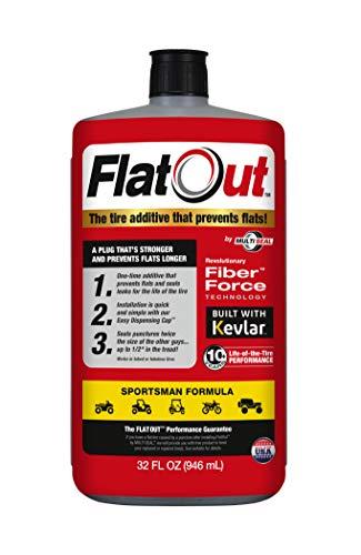 FlatOut 20130 Tire Additive