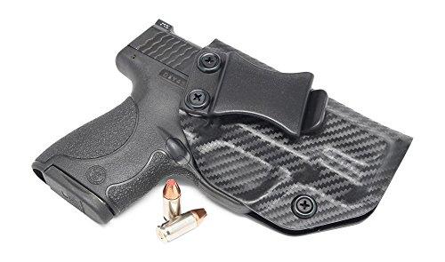Concealment Express KYDEX IWB Gun Holster: fits Smith &...