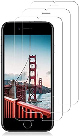 Ylife Panzerglas Schutzfolie Kompatibel Iphone 6s 6 7 Elektronik