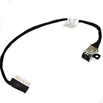 Amazon DC Power Jack Harness Cable For Dell Inspiron