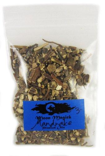 Mandrake (American) Raw Herb