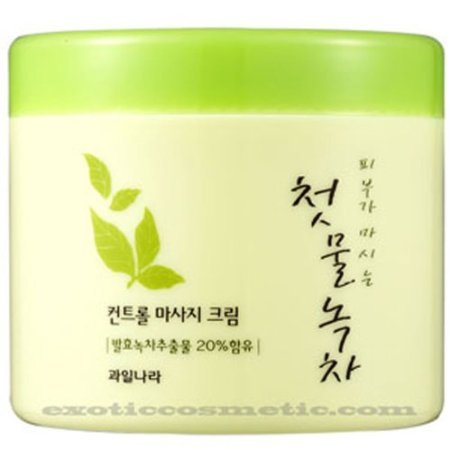 Face Massage Cream - 1