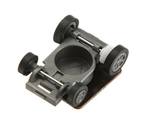 Mini Solar Robot (IFASHION 1pcs of Smallest Mini Solar Power Robot Toy Car Auto for Children Kids Funny)