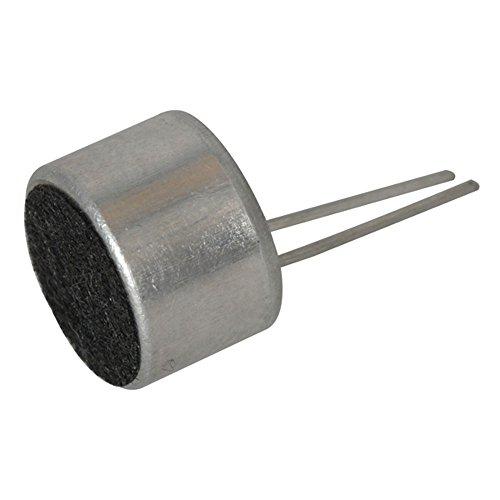 - Arndt F9767AP Microphone, Omnidirectional, Foil Electret Condenser (Pack of 5)