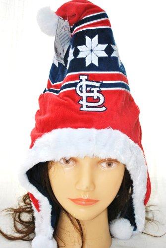 St. Louis Cardinals 2012 Snowflake Dangle Top
