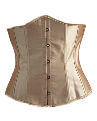 PULABO Fashion Vintage Underbust Training product image