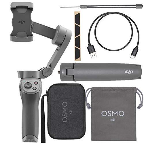 DJI Osmo Mobile 3 Smartphone Gim...