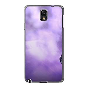 Samsung Galaxy Note 3 Oln15541xhMX Provide Private Custom HD Baltimore Ravens Skin Durable Hard Cell-phone Case -IanJoeyPatricia