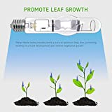 VIVOSUN Vegetative Metal Halide MH Grow Light Bulb