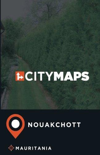 City Maps Nouakchott Mauritania