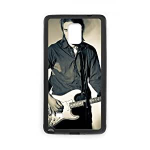 Samsung Galaxy Note 4 Cell Phone Case Covers Black Son of the Velvet Rat sxre