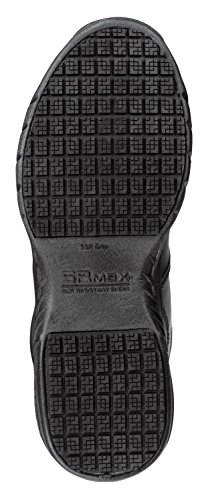 Sr Max Raleigh Femmes Antidérapantes, Imperméables, Chambres Froides