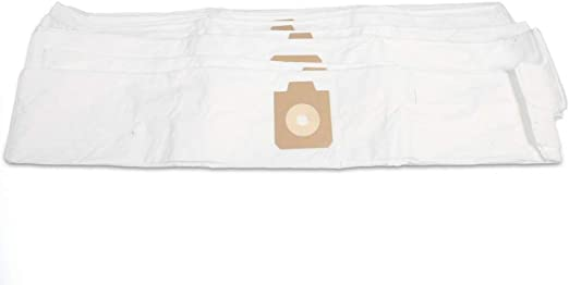 10 bolsas para aspiradora Electrolux UZ 920 - UZ930, Z 951: Amazon ...