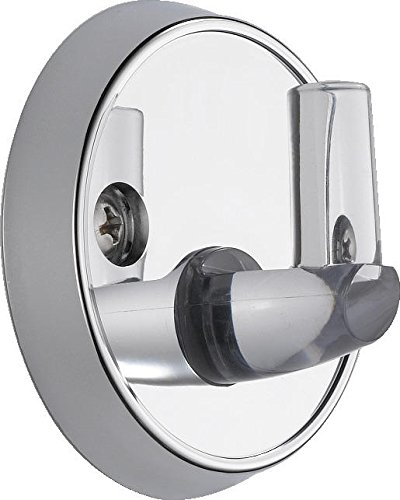 Delta Faucet U5001-PK Clear Pin Wall Mount for Handshower, Chrome (Alson Control Volume)