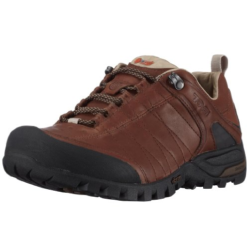 Teva Riva Leather Event, Chaussures de sport homme